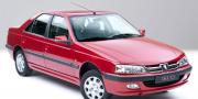Iran Khodro Peugeot Pars