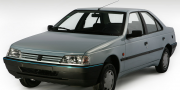 Iran Khodro Peugeot Roa