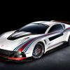 ItalDesign Giugiaro Brivido Martini Racing 2012