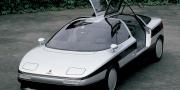 ItalDesign Incas Concept 1986