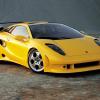 ItalDesign Lamborghini Cala 1995