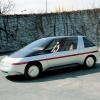 ItalDesign Orbit Prototype 1986