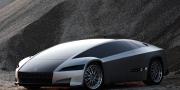 ItalDesign Quaranta Concept 2008