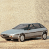 ItalDesign Renault Gabbiano 1983