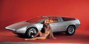 ItalDesign Volkswagen Tapiro 1970