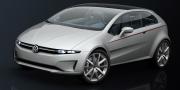 ItalDesign Volkswagen Tex Concept 2011