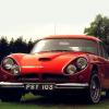 Jensen CV8 MKI 1962-1963