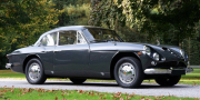 Jensen CV8 MKII 1963-1965