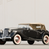 Jensen Ford Tourer 1936-1940