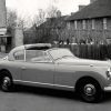 Jensen Interceptor Convertible 1950-1957