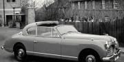 Jensen Interceptor Convertible 1950-1957