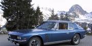 Jensen Interceptor II 1969-1971