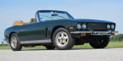 Jensen Interceptor III Convertible 1974-1976