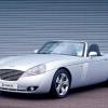 Jensen S-V8 2001-2003