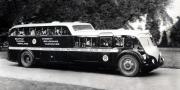 Kenworth Aluminum Bus 1935-1936