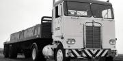 Kenworth K100 UK 1963-1977