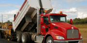 Kenworth T370 Dump Truck 2009