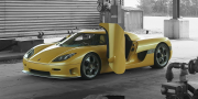 Koenigsegg CCR 2004