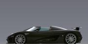 Koenigsegg CCXR Special Edition 2008