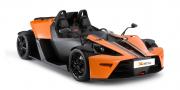 Ktm X-Bow Dallara 2008
