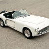 Kurtis 500M 1954-1955