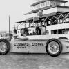 Kurtis Kraft Cummins Diesel Special Indy-500 Race Car 1952