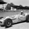 Kurtis Kraft Offenhauser Indy 500 1953