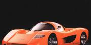 LeBlanc Caroline GTR 1999
