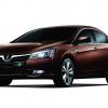 Luxgen 5 Sedan 2012