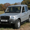 Mahindra Pik Up Double Cab 2007