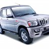 Mahindra Pik Up Double Cab 2009