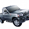 Mahindra Pik Up Single Cab 2009