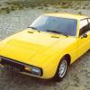 Matra Simca Bagheera 1974-1980