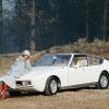Matra Simca Bagheera Courreges 1974-1977