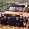 Matra Simca Rancho 1978-1979