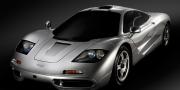 McLaren F1 1993-1998