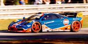 McLaren F1 GTR 1995-1997