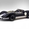 McLaren M1A 1964-1965