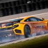 McLaren MP4 12C GT3 2011