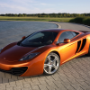 McLaren MP4 12C Prototype 2010