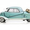 Messerschmitt KR200 1952-1964