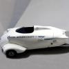 Messerschmitt KR200 Super Record Car 1955