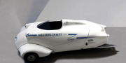 Messerschmitt KR200 Super Record Car 1955