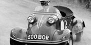 Messerschmitt TR500 Tiger 1957-1961