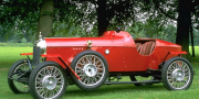 Mg Old Number One 1925