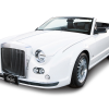 Mitsuoka Galue Convertible 2007