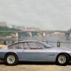 Monteverdi 375-L HI Speed Fissore 1969