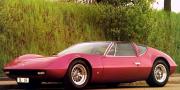 Monteverdi HAI 450 SS 1970-1973