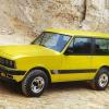 Monteverdi Safari 1976-1981