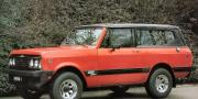 Monteverdi Sahara 1978-1980